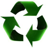Recycle icon png 1
